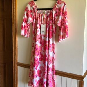 NWT Simply Southern ladies dress size M